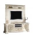 Mobile porta TV da salotto con cassetto assistito, Arteferretto