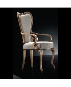 sedia capotavola, sedia, sedia in stile, sala da pranzo