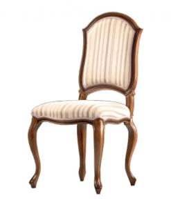 sedia, sedia in stile, sedia elegante, sala da pranzo