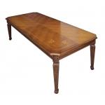 tavolo rettangolare, tavolo lungo