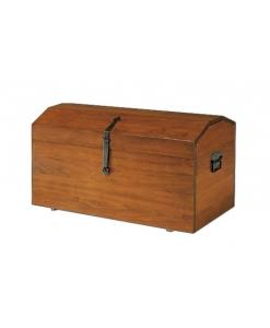 baule, contenitore legno