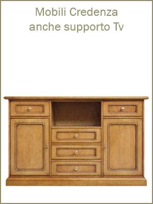 Categoria mobili credenza porta TV multi Funzione, con cassetti e ante e ripiani regolabili, mobili su misura, personalizzabili, mobile da salotto soggiorno