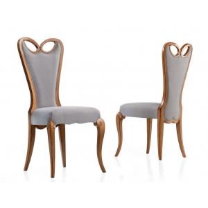 Sedia in stile per soggiorno, Art. DF-3011