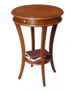 tavolino portalampada Arteferretto