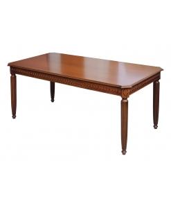 tavolo fisso tavolo rettangolare