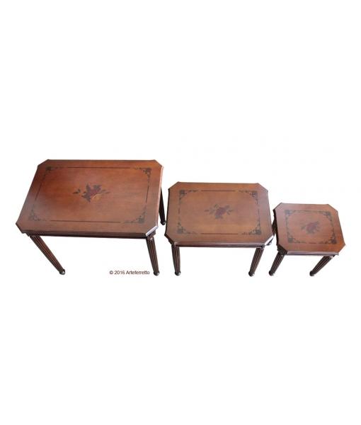 tavolini rotondi per salotto: home gt giorno tavolini tavolino ... - Tavolini Da Salotto Rotondi Classici