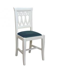 sedia, sedia tradizionale, arredo sala da pranzo, sedia laccata