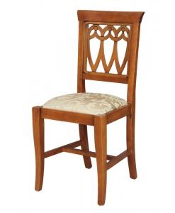 sedia, sedia classica, sedia per sala da pranzo