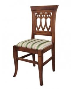 sedia, sedia classica, sedia tradizionale, sedia in legno, sedia per sala da pranzo