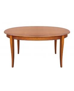 tavolo ovale, tavolo allungabile