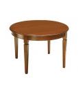 tavolo rotondo allungabile, tavolo rotondo, tavolo 100 cm