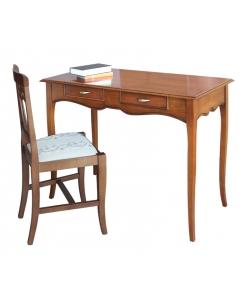 scrittoio, scrittoio stilizzato, scrittoio per ufficio, scrivania,