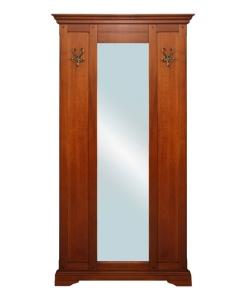 pannello ingresso, pannello con specchiera