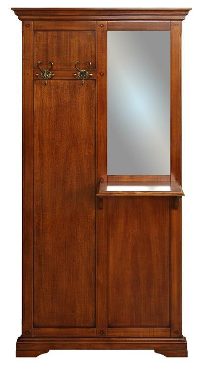Pannello appendiabiti classico arteferretto for Mobile ingresso classico