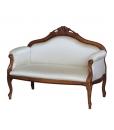 divanetto classico, divanetto, divano