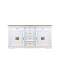 Credenza Classic Gold Today