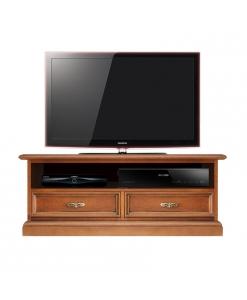 Porta tv basso per soundbar SB-106-plus