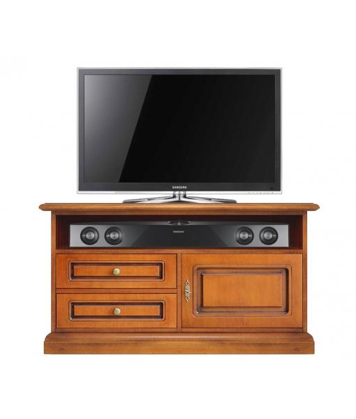 Mobile per tv e soundbar piccolo e comodo. Codice prodotto: SB-106-2C