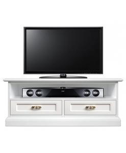 porta tv soundbar, porta tv, mobile tv, mobile per soggiorno, mobile basso in legno, mobile basso per tv, mobile in stile,