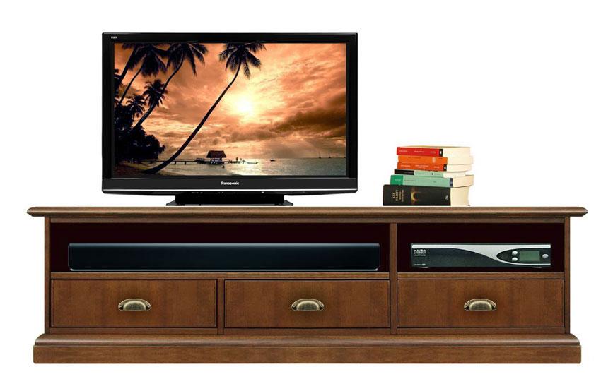 porta tv sound bar 3 cassetti arteferretto. Black Bedroom Furniture Sets. Home Design Ideas