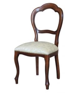 sedia classica, sedia, sedia in legno