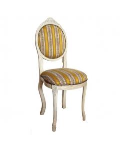 sedia, sedia classica, sedia ovalina,