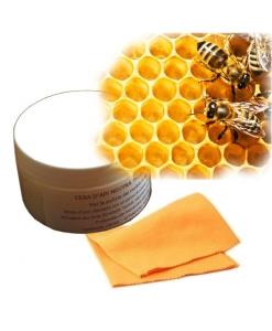 cera d'api, cera d'api naturale per mobili