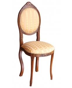 sedia, sedia ovalina, sedia classica