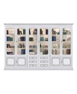 composizione parete soggiorno