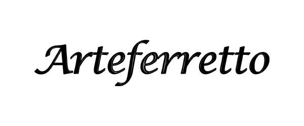 logo Arteferretto