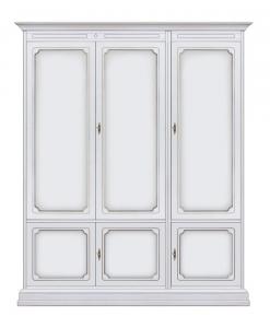 armadio 6 ante bianco NT-3P