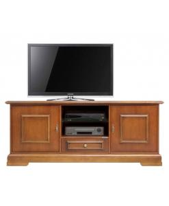 porta tv classico 150 cm gasp