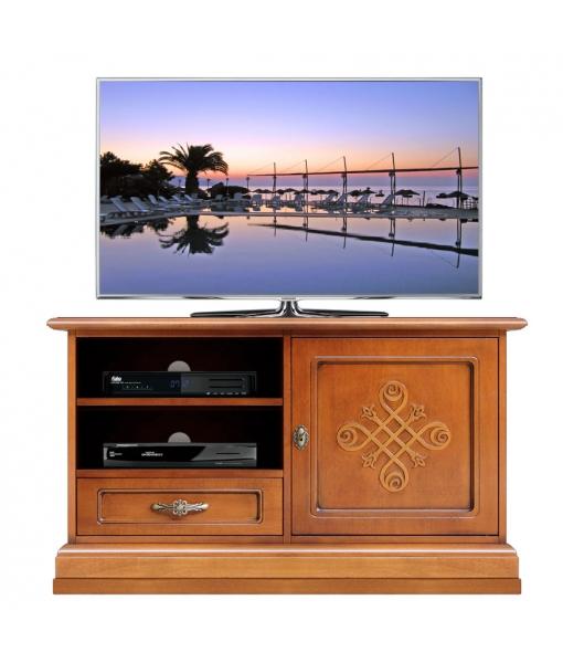 Mobile tv stile classico-moderno, Art. 3820-YOU-MAX