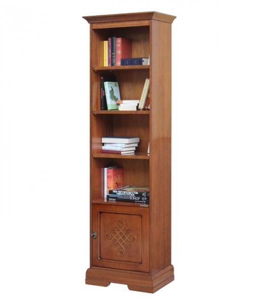 libreria colonna stile classico, Art. 4089-YOU