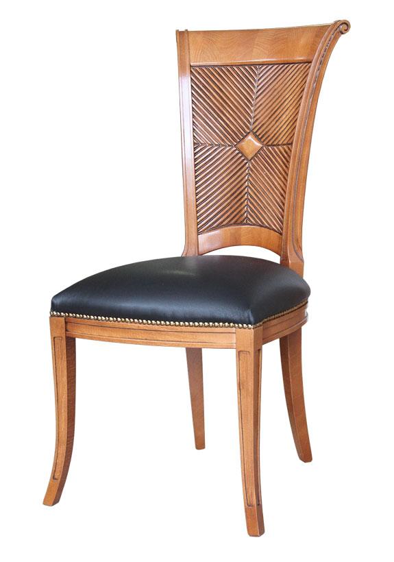 Sedia faramir arteferretto for Sconti sedie