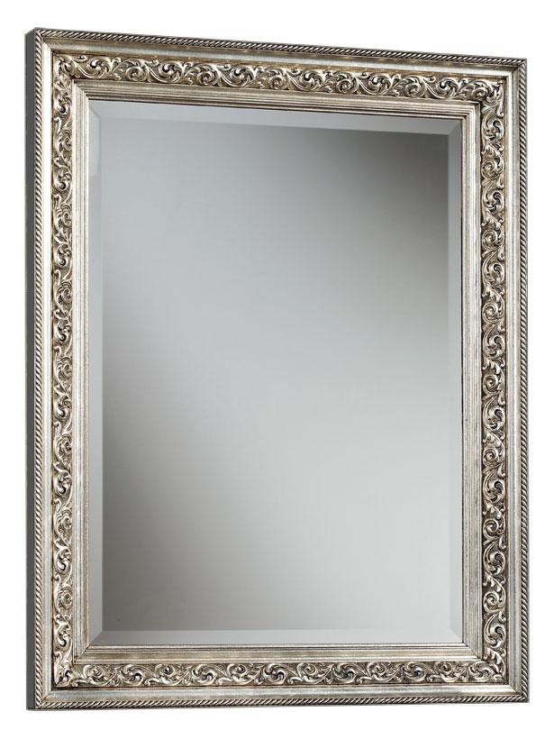 Specchiera super classic oro o argento - ArteFerretto
