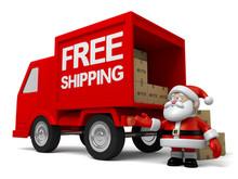 camioncino spedizione gratuita