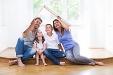 famiglia - casa