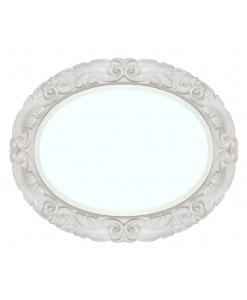 specchiera ovale, specchiera classica, specchiera ovale, specchiera in legno, specchio