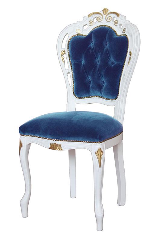 Sedia top w g arteferretto for Sedie design velluto