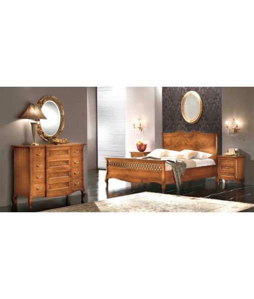 Camera da letto completa arteferretto - Camera da letto completa ...