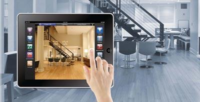domotica, tecnologia per la casa