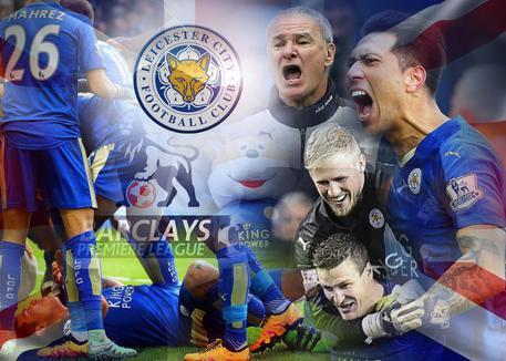 Leicester FC, una favola in Premier League