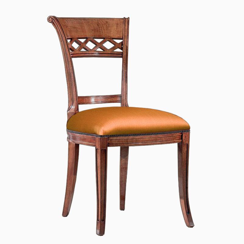 sedia per sala da pranzo Archivi - ArteFerretto