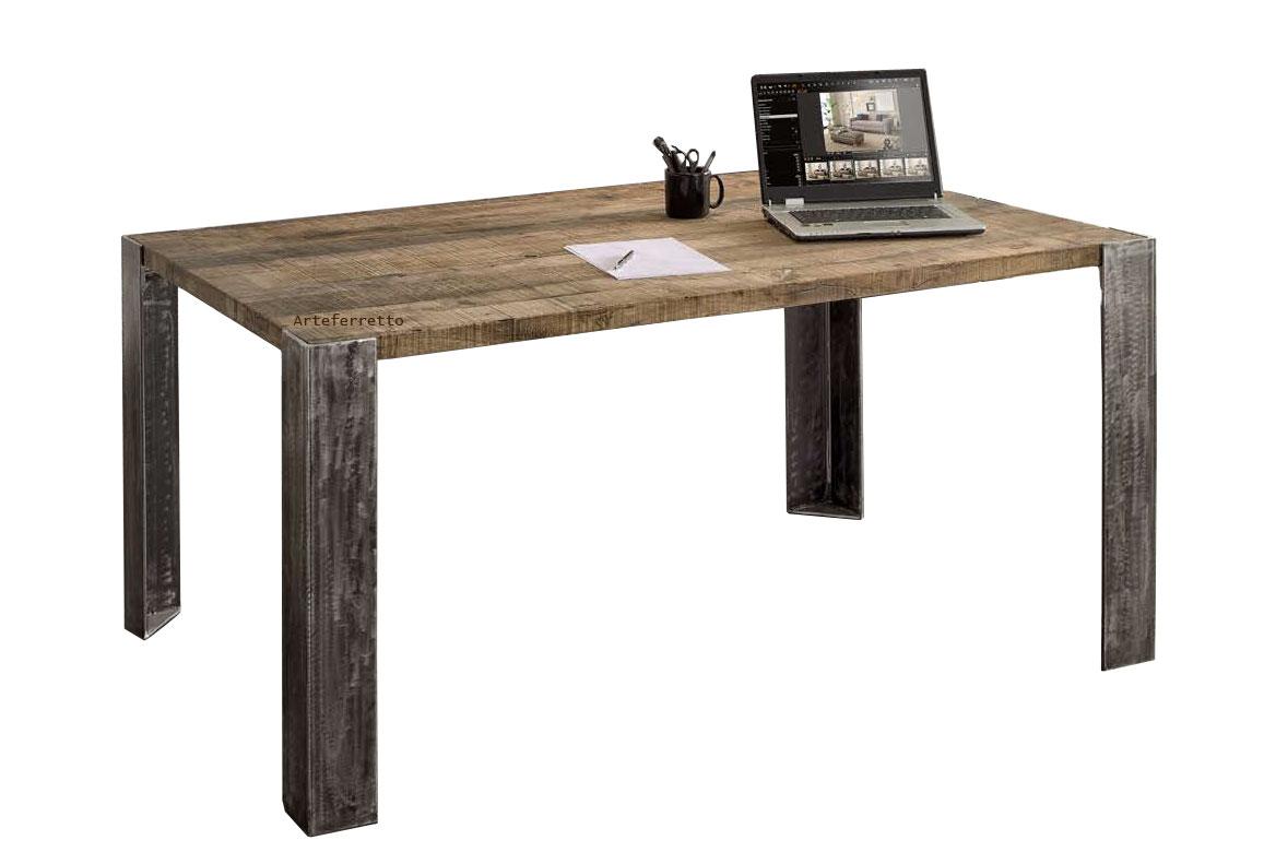 Tavolo Stile Industriale : Stile industriale tavolo da pranzo rotondo tavolino rotondo con
