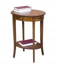 Tavolino ovale, tavolino classico