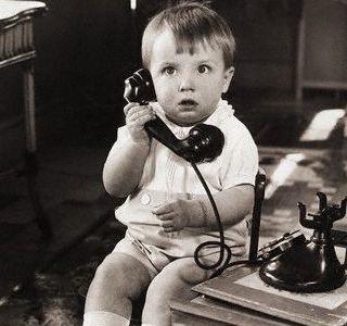 telefono, telefonata