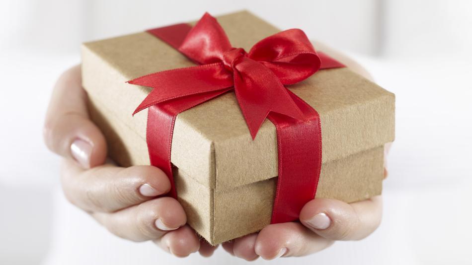 regalo saldi