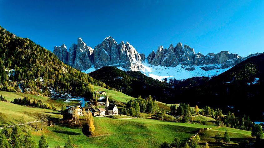 montagna, arredamento casa di montagna, casa di montagna, vacanze in montagna