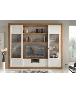 Mobile tv per parete soggiorno